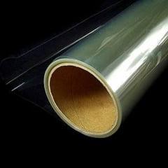 Filme de Poliéster Acetato Transparente 175 Microns 1,0x50M Gráfica Industria