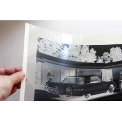 TRANSPARÊNCIA FILME LASER PARA FOTOLITO CRISTAL PARA IMPRESSORA LASER 660X960 C/100