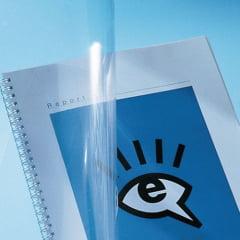 Acetato Transparente 0,25mm Para Capa Encadernação Maquete Embalagem Artesanato Scrapbook Porta Retrato Ofício c/50
