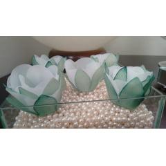 Papel Vegetal Para Artesanato Flores Forminha Doce 115gr A-3 (297x420mm) c/50 fls