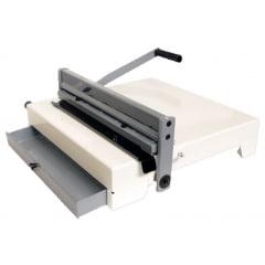 Encadernadora Perfuradora Manual EX-20/25 p/25 folhas