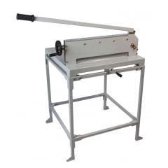 Guilhotina Semi Industrial STD-430 Largura 51cm corta 300 folhas Sem Mesa