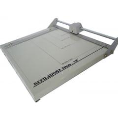Guilhotina Refiladora Para Papel Scrapbook Foto Artesanato REXR30 A4 30cm