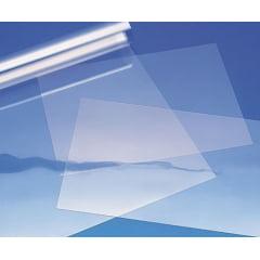 Filme de Poliéster Acetato 50 Microns 1,0x30M Para Obras de Arte Fotografia Gráfica Industria